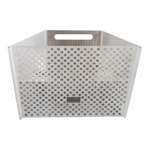 Blaze Kamado Basket and drip pan