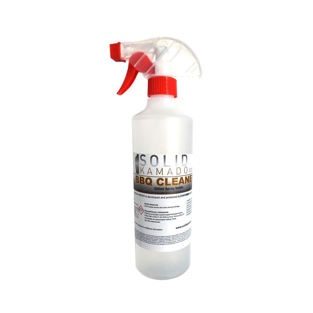 Solid Kamado BBQ Cleaner - 500ml